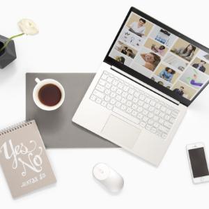 Blog Website Features